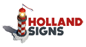 Holland Sign